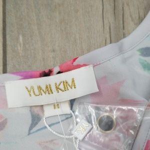 Yumi Kim Dresses - Yumi Kim 'daydream' cold shoulder dress
